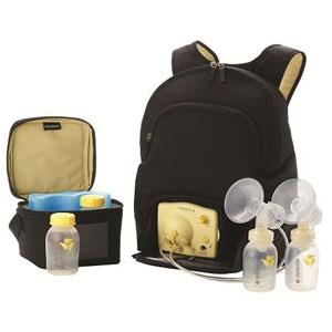 Medela Advanced Breast Pump with Backpack
